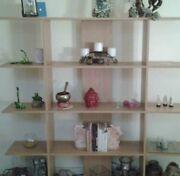 shelves book case Bullsbrook Swan Area Preview