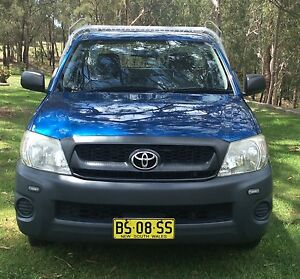 Toyota hilux Windsor Hawkesbury Area Preview