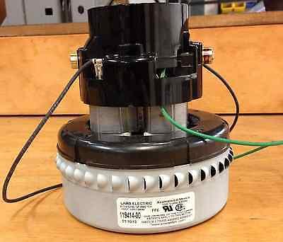 Ametek Lamb Vacuum Motor 119414-00
