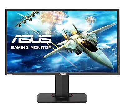 Asus MG278Q 27 inch WQHD TN Gaming Monitor