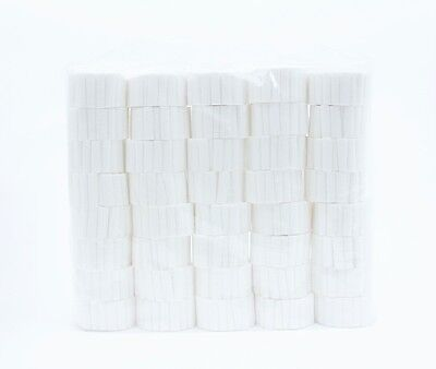 Dental Medical Cotton Rolls Non-sterile Medium 2 2000case High Absorbent