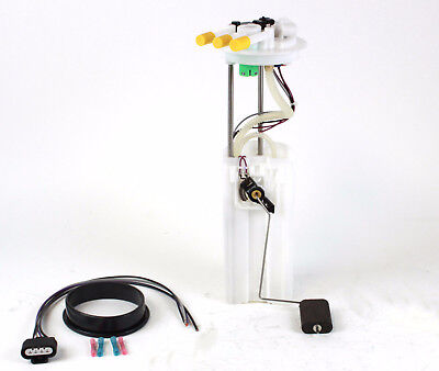 Fuel Pump Module Assembly TYC 150005 fits 2000-2005 Chevy Astro GMC Safari 4.3L
