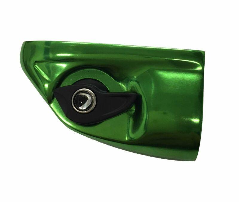 Dye Ultralite UL Airport ASA for Dye DM14 DM15 Paintball Marker - Green Black