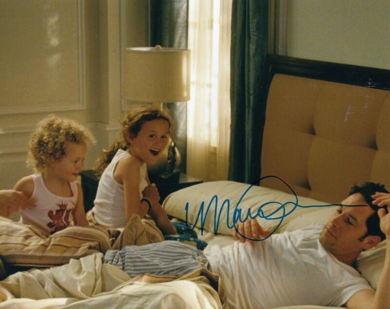 MAUDE APATOW signed (THIS IS 40) Movie ACTRESS 8X10 photo W/COA *SADIE* #3