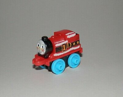 Thomas & Friends Minis 2020/1 THOMAS AS SANTA -NEW -Advent Calendar -SHIPS FREE