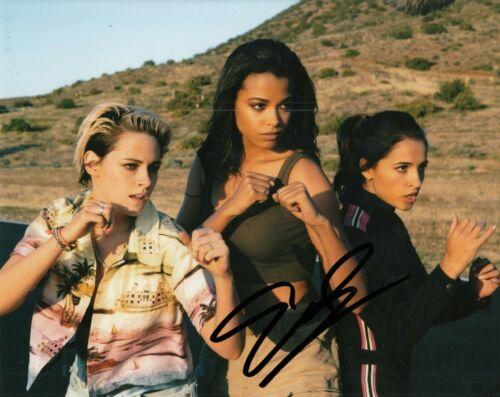 ELLA BALINSKA signed (CHARLIE'S ANGELS) Movie *Jane Kano* 8X10 *PROOF* W/COA #3