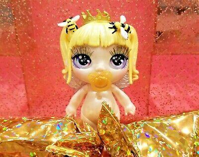 Poopsie Rainbow Surprise Fantasy Friends HONEY B. New Unused Doll Honey Bee