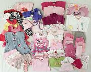 Baby girls 000 clothing bundle Karrinyup Stirling Area Preview