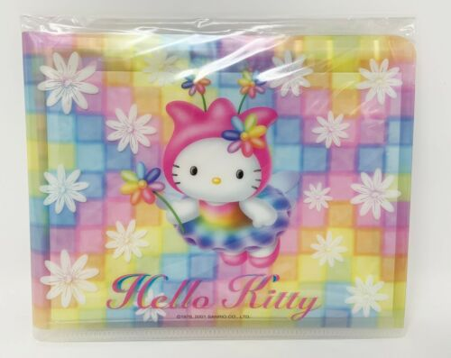 Sanrio Hello Kitty Fairy Letterset ~ 2001