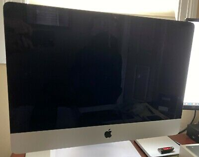 IMac 21.5 inch late 2012 2.7 GHz, Quad Core Intel i5 for parts