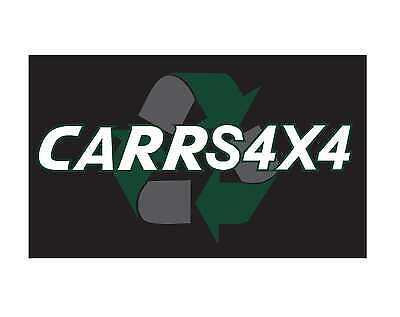 CARRS4X4 Inc
