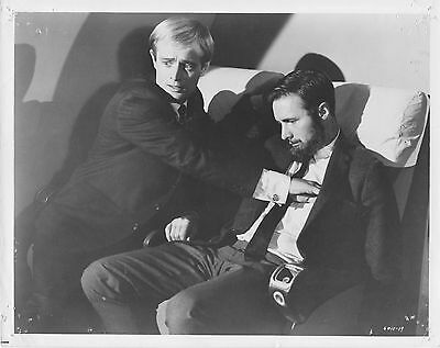 Man From Uncle Spy With My Face Orig 8X10 David Mccallum