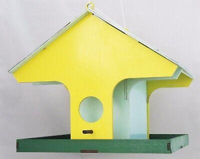 Bird Feeder Kit - New England Pavilion