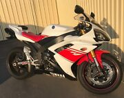 Yamaha R1 2007 St Clair Penrith Area Preview