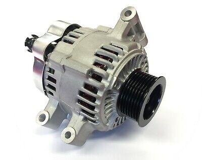 Alternator Fits Honda Civic MK VII 2.0 Type-R 2.0 Petrol 2001-2005 1022112670