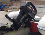 PARSUN 90hp Outboard Motor Gnangara Wanneroo Area Preview