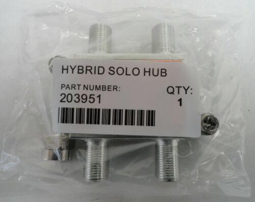 Dish Network Hybrid Solo Hub # 203951    (2E2.31.JK)