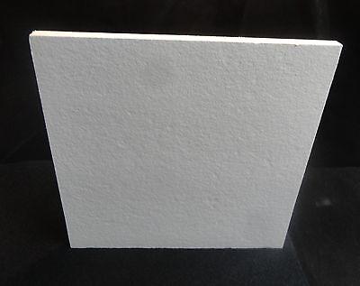 Taofibre Thermal Insulation Board 2300 F Grade 12 X 12 X 12 Thick No. 350