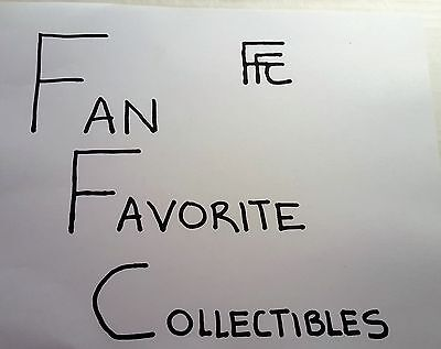Fan Favorite Collectibles