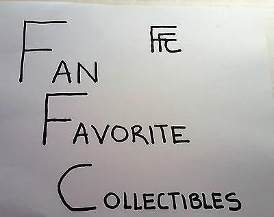 Fan Favorite Collectibles