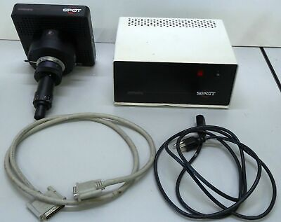 Diagnosticinstruments Spot Microscopecamera System