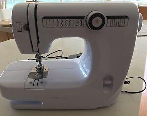 Sewing machine South Hurstville Kogarah Area Preview