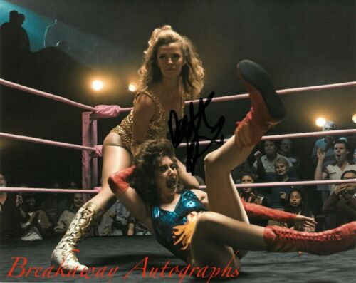 BETTY GILPIN SIGNED 8x10 PHOTO EXACT PROOF COA AUTOGRAPHED GLOW