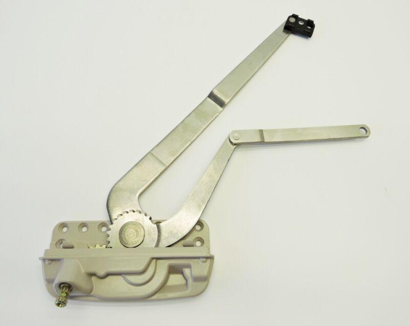 Truth Hardware AmesburyEncore 50.16.00.522 Right Hand Operator Closer Beige