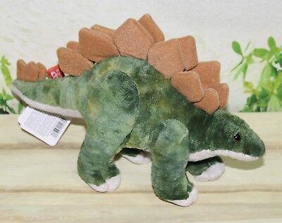 Wild Republic Stegosaurus 10