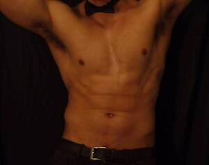 Affordable Topless Waitering Perth Perth City Area Preview