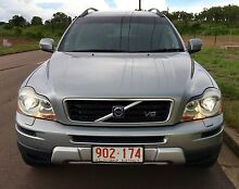 2007 Volvo XC90 Wagon Darwin CBD Darwin City Preview