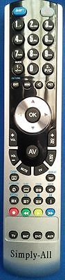 NEW SAMSUNG BN59 01039A SIMPLY ALL REPLACEMENT REMOTE CONTROL