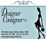 Designer Consigner
