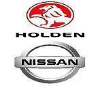Windsor Holden & Nissan