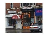 SHOP AVAILABLE FOR IMMEDIATE LET, CHARNLEY ROAD, CLOSE TO BLACKPOOL TOWER AND PROMENADE. £50 PW