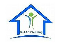 ALL CLEANING SERVICES AT AN AFFORDABLE PRICE!