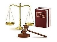 Immigration, Housing and Civil Litigation Services Available