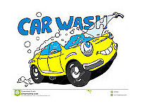 Busy Car Wash for Sale, Glenrothes, Fife