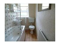 Attractive, unfurnished, 2 bed flat in Balornock