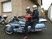 Honda Gold-Wing 1500