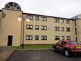 3 Bedroom unfurnished Flat to let 18 Fiddoch Court, Newmains, ML2 9DT