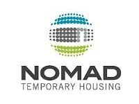 Nomad Temporary Housing - Coordinator - Part-time