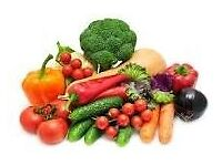 Im looking to grow my own vegetables and have a small piece of land to rent.