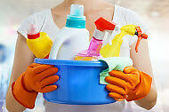 Same-Day cleaners in Mississauga/Brampton! Call 6475603936