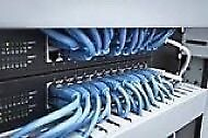 Economical Professional Network Wiring for Home & Small Business