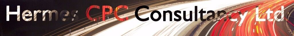 CPC TRANSPORT MANAGER (External or P/Time), CPC HOLDER,