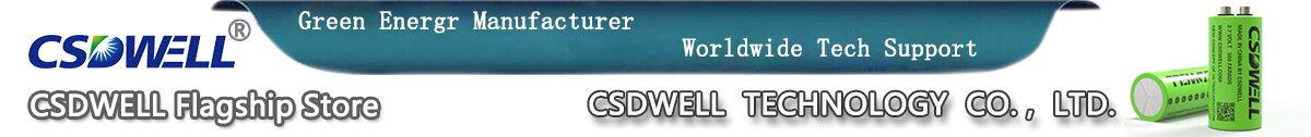 CSDWELL