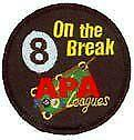 APA Patches