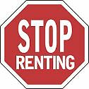 **WATERDOWN RENTERS**STOP PAYING YOU LANDLORDS MORTGAGE**