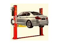 £30 per day daily hire, rent car ramp/ car-lift for car repair /mechanical work, short term, Slough